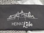 Heimatliebe Würzburg: Auch in diesem Design möglich
